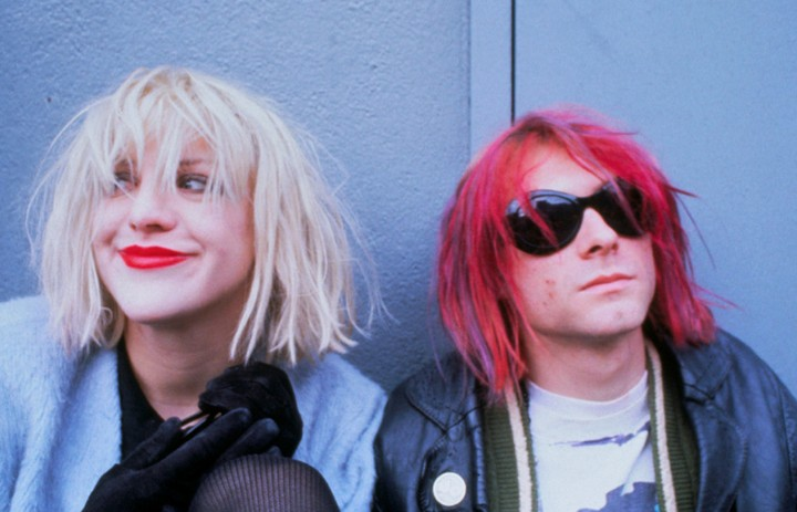 Behind 'Kurt Cobain: Montage of Heck' - An Interview with the Director of the Cobain Documentary