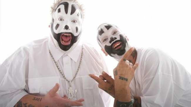 711a52db1162e The Wonderful, Wild World of Insane Clown Posse and Shaggy 2 Dope - VICE