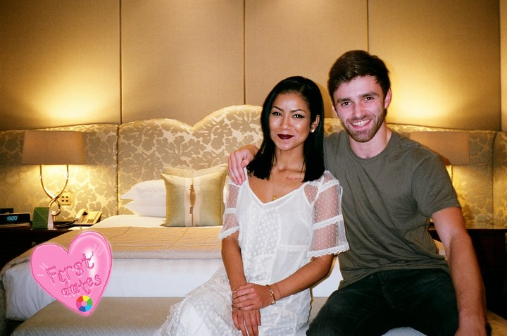 A First Date With... Jhené Aiko