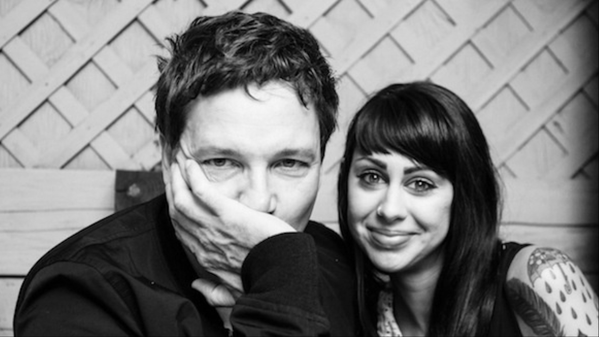 My Third Eye Blind Date With Stephan Jenkins Vice