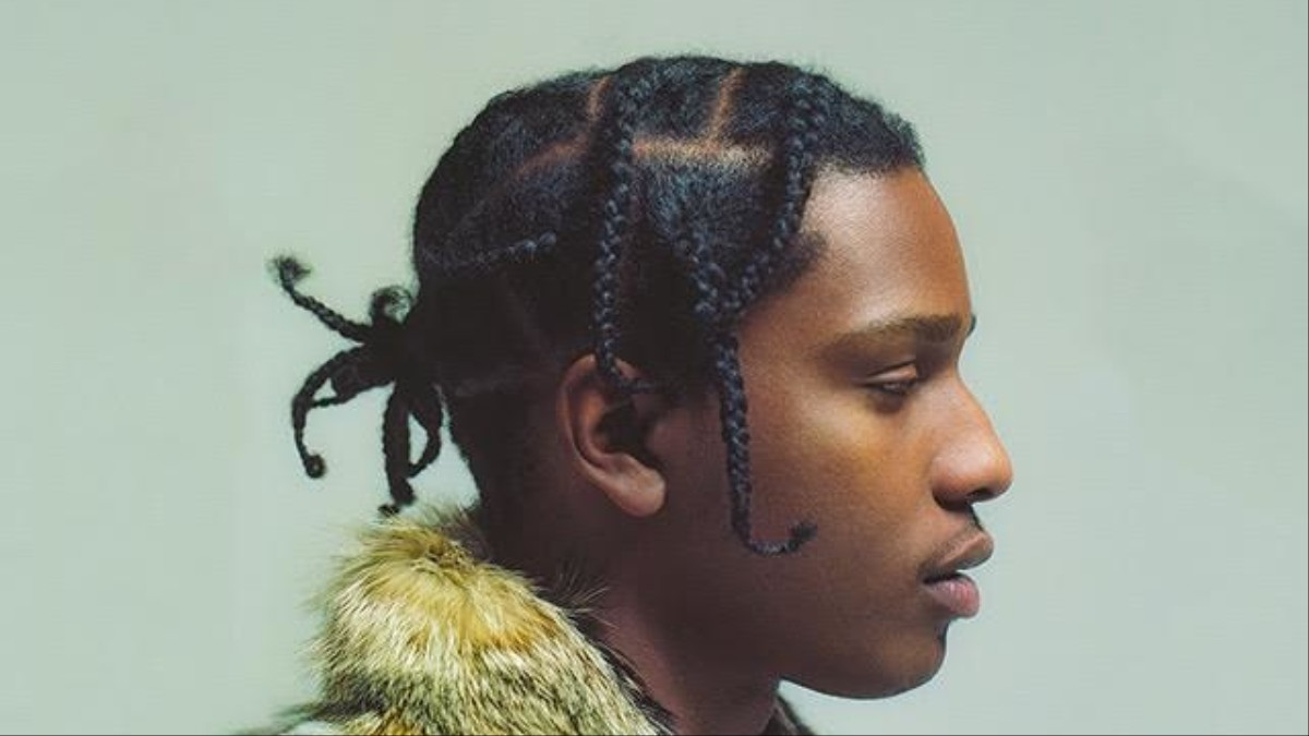 "i don't wake up thinking about orgies"": a$ap rocky talks sexuality"