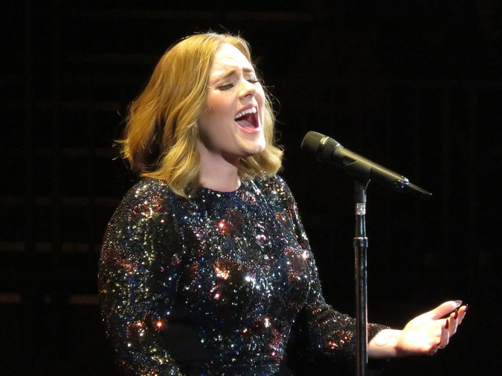Adele Confronted a Fan for Recording Her Performance