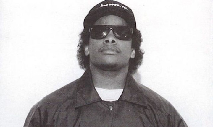 Why Eazy-E's Death Still Can't Make Hip-Hop Talk About AIDS