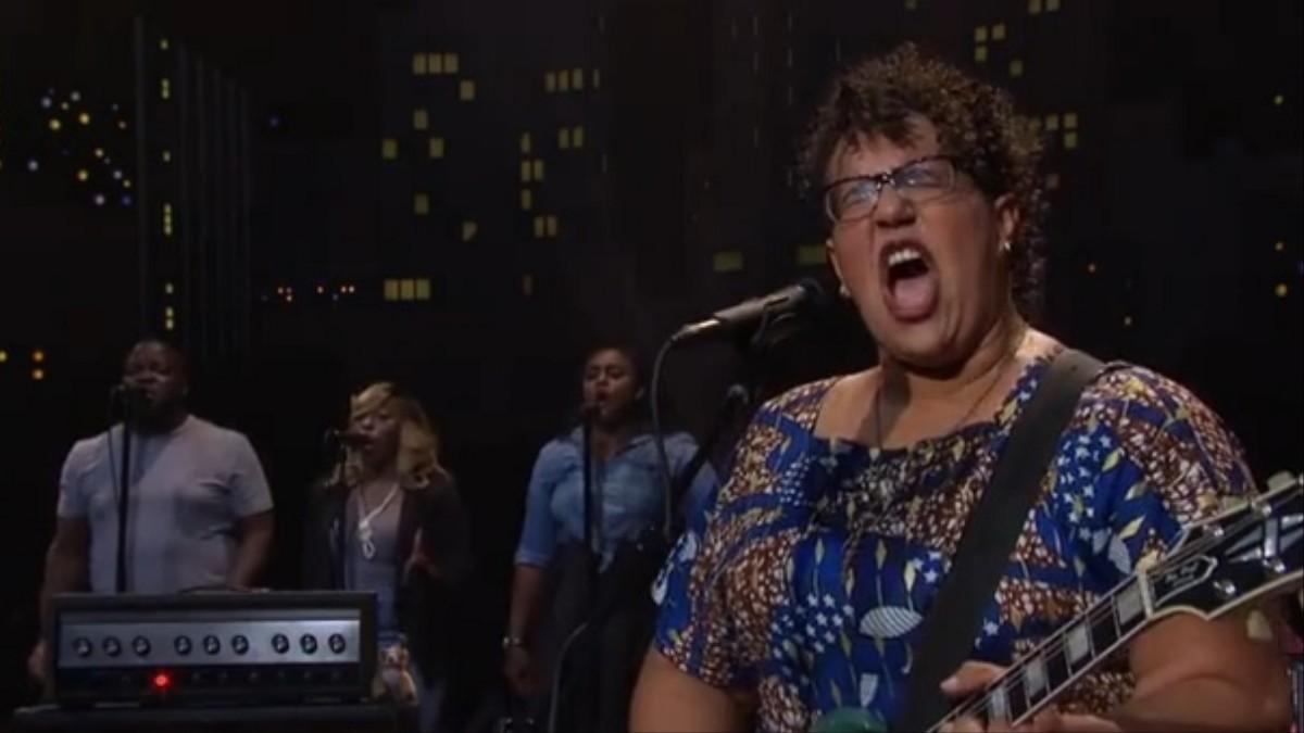 Watch Alabama Shakes' Blistering Performance on the 'Austin City Limits' Season Premiere