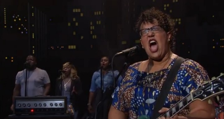 Watch Alabama Shakes' Blistering Performance on the 'Austin City Limits' Season Premiere