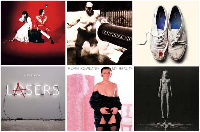 crack magazine worst albums of the 90s