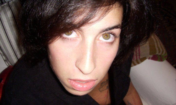 'AMY' Forces Us to Confront Our Fascination with Amy Winehouse's Death