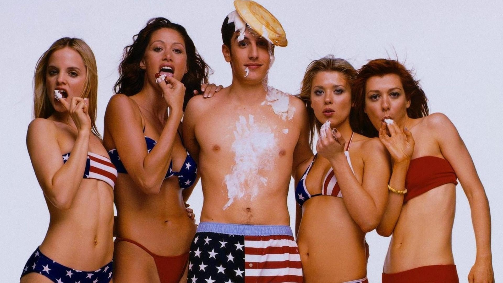 An Emotional and Cultural History of the First Two 'American Pie'  Soundtracks