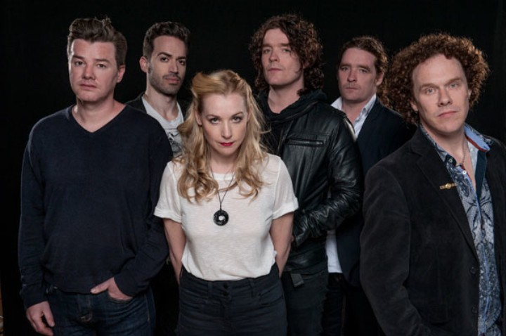Anathema's Vincent Cavanagh Talks Music For Nation Reissues and Rock'n'Roll Rebellion