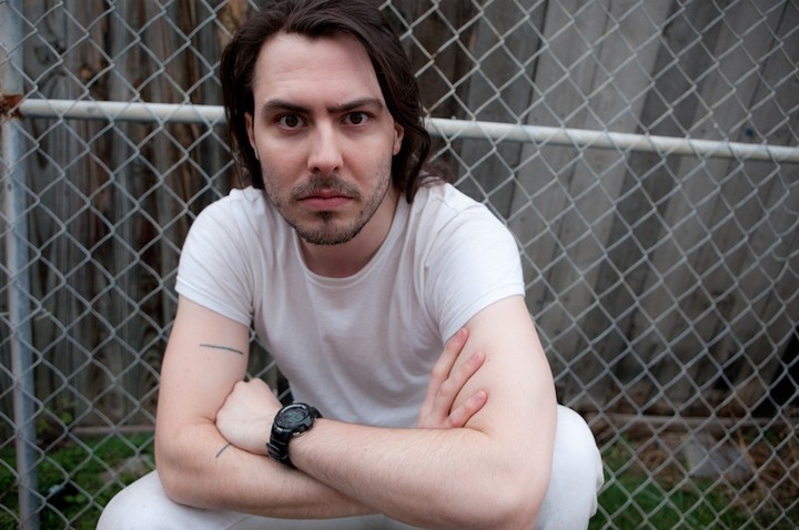 Andrew W.K Has Launched His Own Political Party and He's 100 Percent Serious