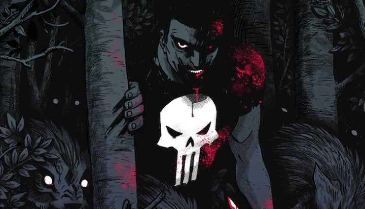 Becky Cloonan Is the Most Metal Artist in the Marvel Universe