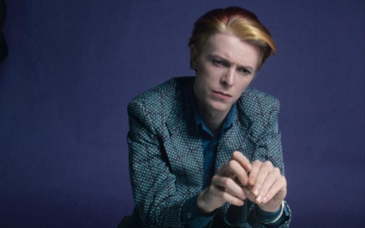 Photographer Steve Schapiro on the Magic of Shooting David Bowie