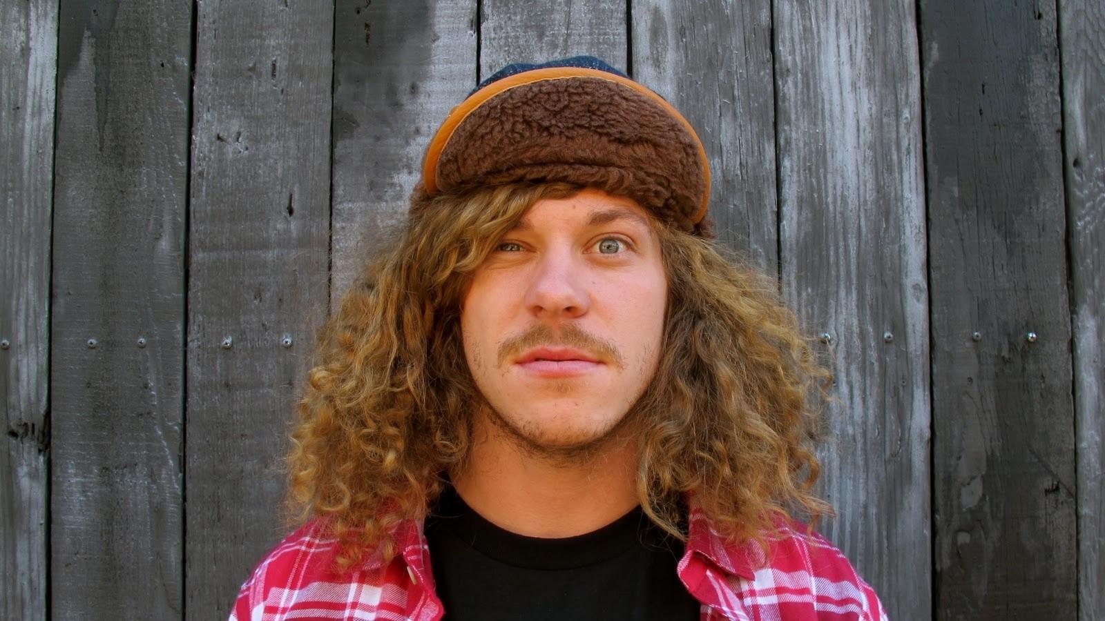 Blake Anderson More Like Based Anderson Noisey