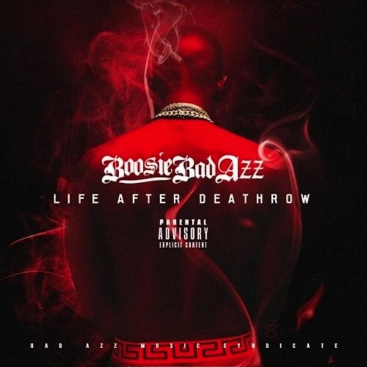 Listen to Boosie Badazz's New Mixtape, 'Life After Deathrow'