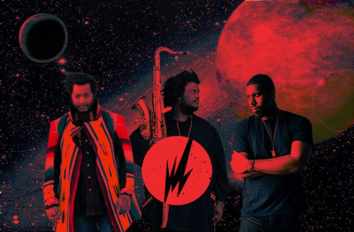 Way Out West: How Flying Lotus, Kamasi Washington, and Brainfeeder Are Bringing Jazz Back to the People