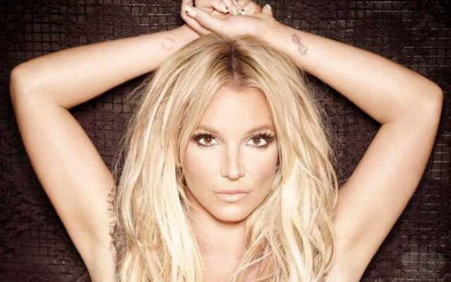 Britney Spears Reclaims Her Voice Glory Makes Everything Right Again