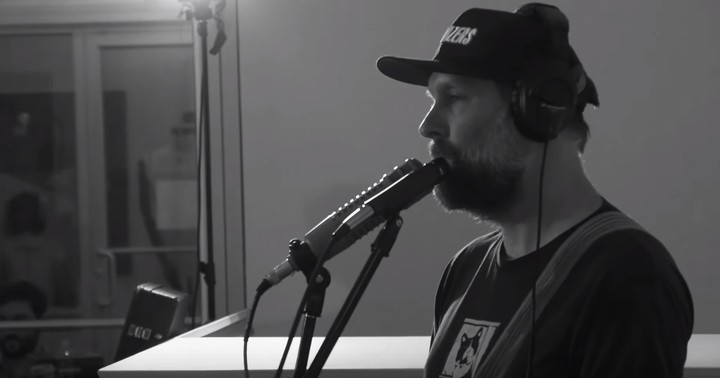 "Watch Built To Spill Play One of Their Rarest Cuts ""Good Enough"""