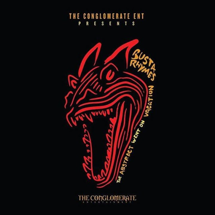 Busta Rhymes Has a New All-Star Mixtape Called 'The Abstract Went on Vacation'