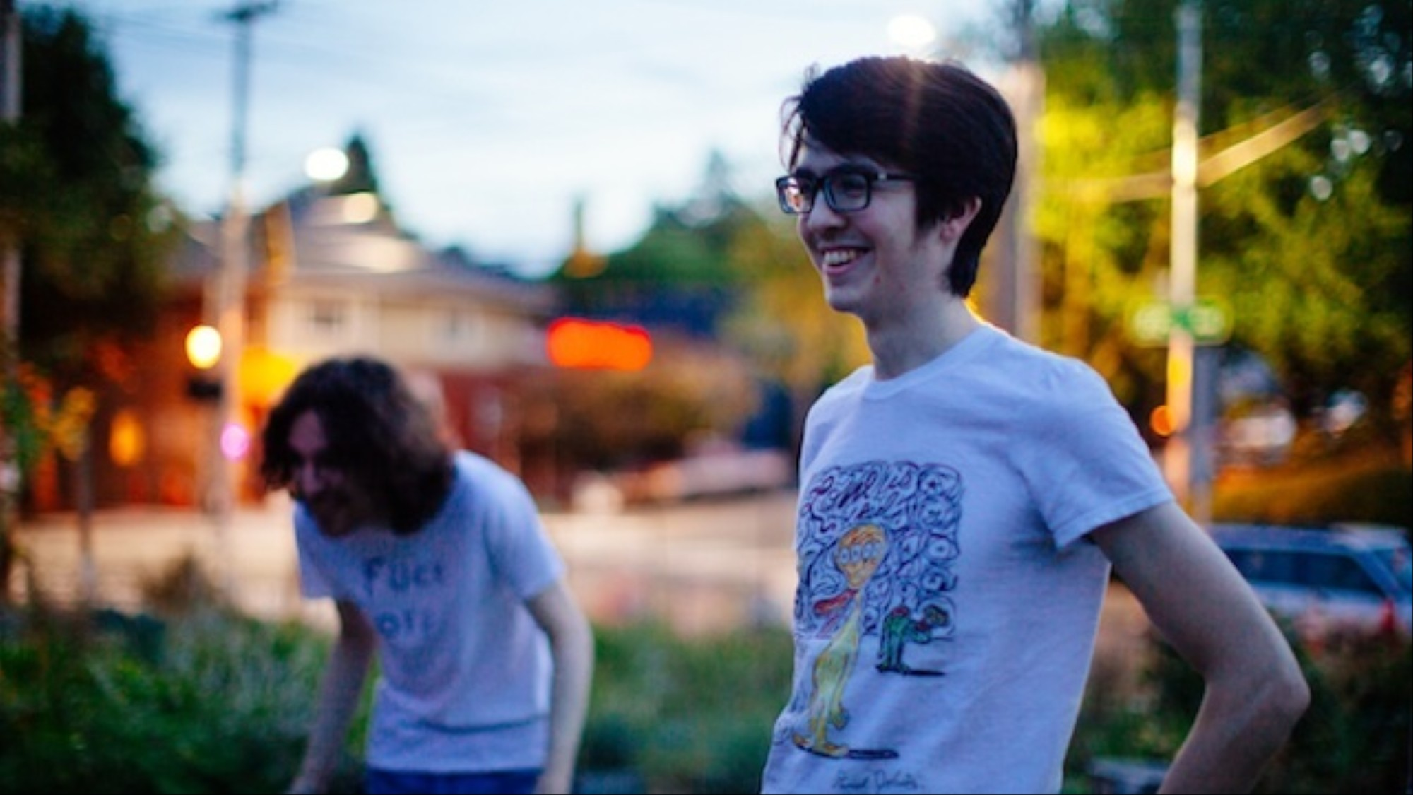 Adult of Style: Car Seat Headrest's Teen Confessions Took