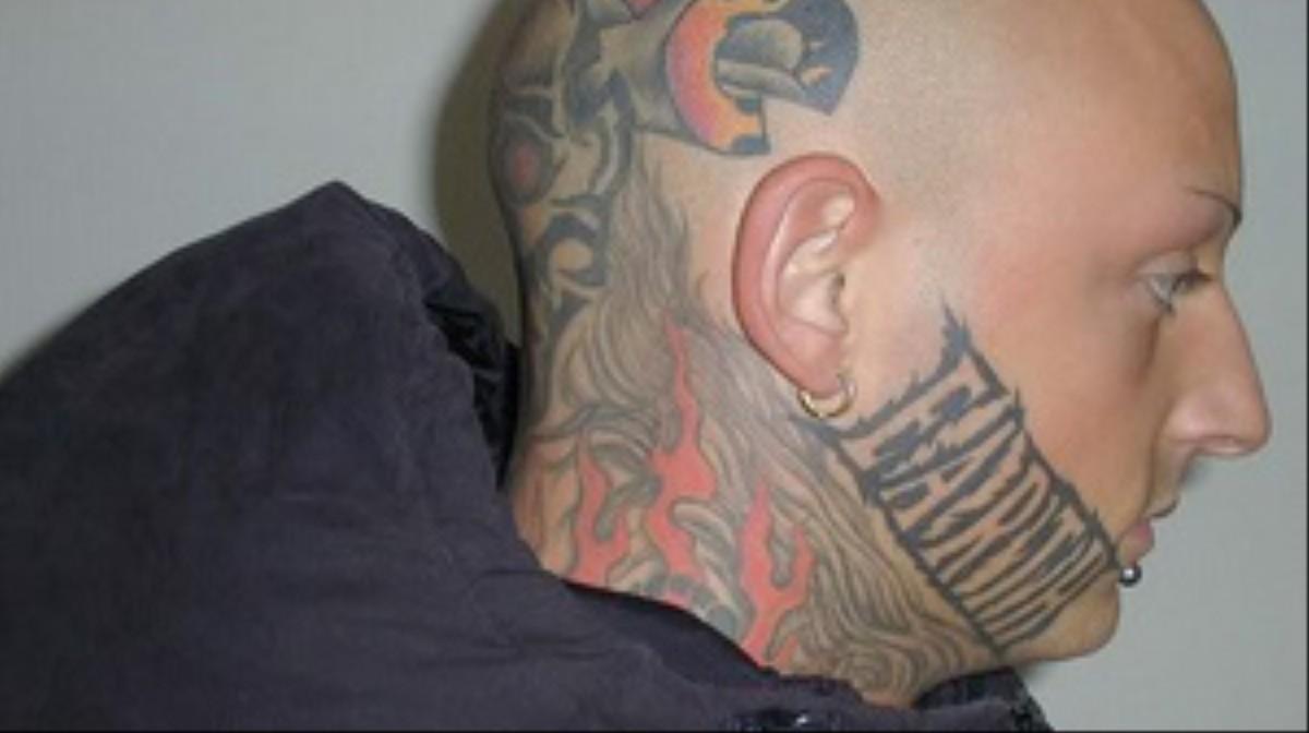 Ce Que Les Desastreux Tatouages De Ta Phase Emo Punk Hardcore