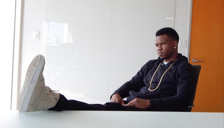 Chamillionaire Wants to Be a Chabillionaire