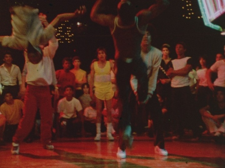Check Out Rare Outtakes from Iconic Hip Hop Film 'Style Wars'