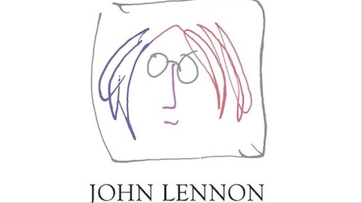 6945acf1e5 Check Out the Art of John Lennon In the New Book  John Lennon  The  Collected Artwork