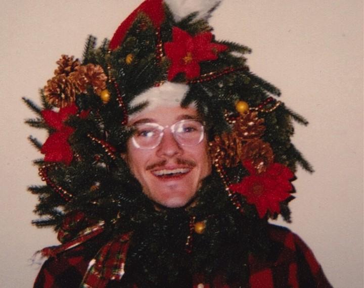Rejoice or Whatever: Chris Farren Has Made a Christmas Album