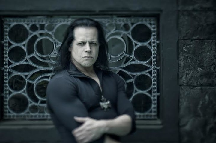 Skeletons in the Closet: An Interview with Glenn Danzig
