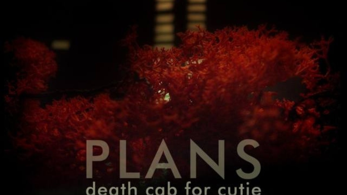 I cant wait for death cab for cuties plans to turn ten and i cant wait for death cab for cuties plans to turn ten and become a classic looking back on what well probably remember noisey hexwebz Gallery