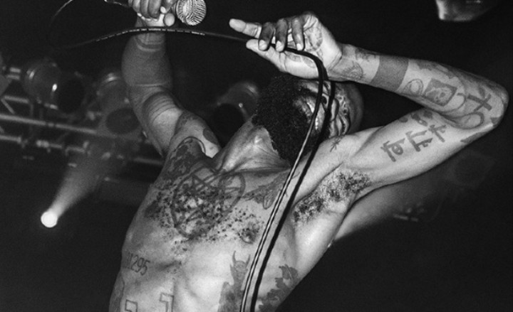 Someone Turned a Bunch of Death Grips Tracks Into Weird, Freaky-Ass Elevator Music