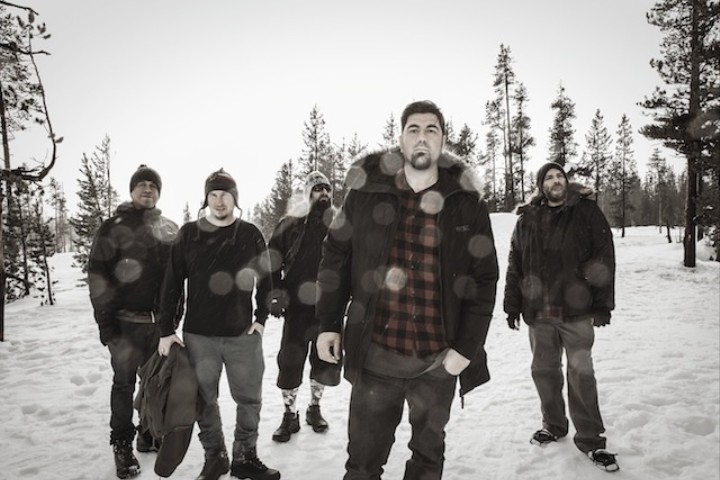 Beauty and Brutality: Deftones Singer Chino Moreno Opens Up About the New Album 'Gore'