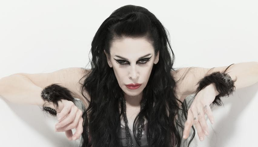 The Immortal Diamanda Galás: Still Wild, Still Extreme - Noisey