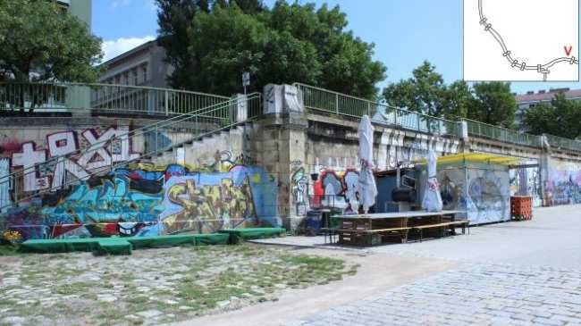 Der Noisey Guide To Donaukanal Noisey