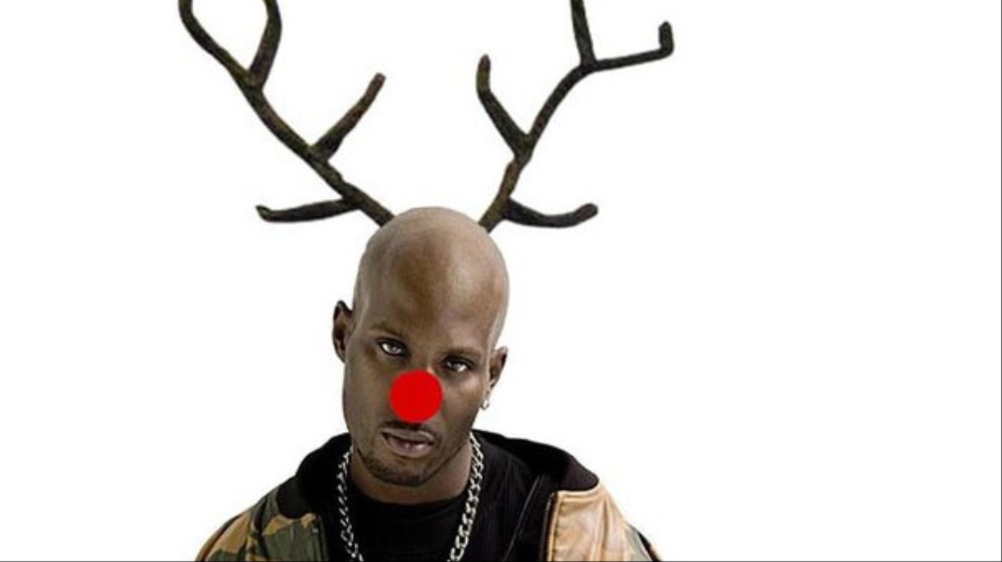Dmx Christmas.This Christmas We Need To Embrace The Spirit Of Dmx Singing