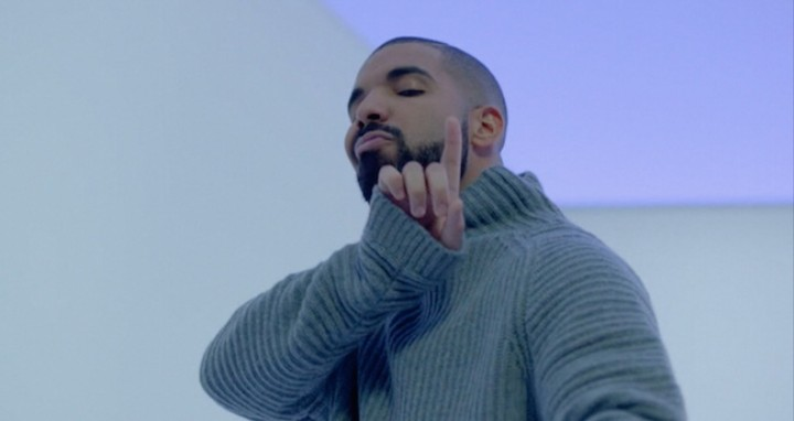 """Drake is Your Uncle, Your Uncle, and Your Uncle in the """"Hotline Bling"""" Video"""