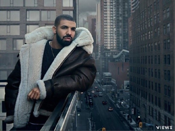 """Someone Has Compiled Every Time Drake Says """"Yeah"""" On 'Views' and It Sounds Like a Nightmare"""