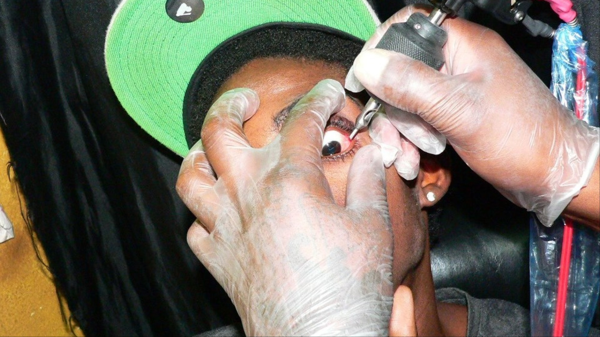 Jamaican Dancehall Artists are Blinding Themselves by