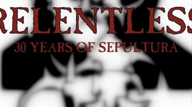 Read an exclusive excerpt from relentless 30 years of sepultura with over twenty million albums sold worldwide sepultura is brazils most legendary metal band and biggest musical act from their earliest split with thecheapjerseys Choice Image