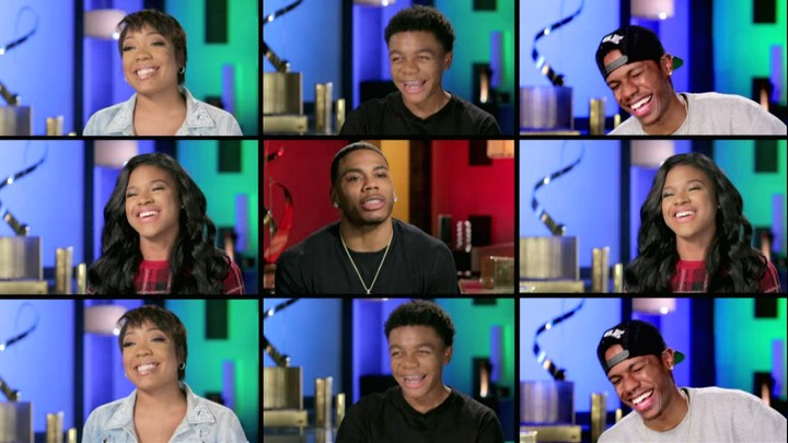 The Devastating Truth that Nelly's Reality Show Kind of Sucks