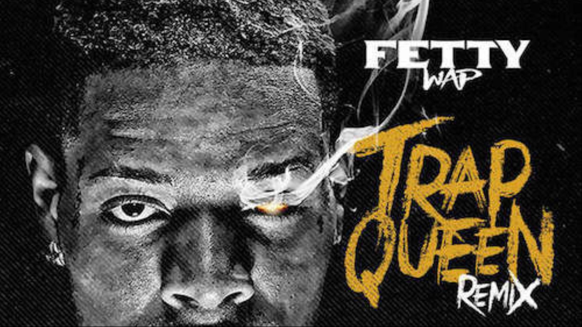 Fetty Wap Wins: Listen to Remixes Featuring Drake, Gucci