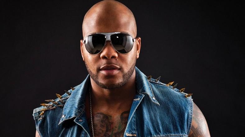 Flo Rida Is Boring. Flo Rida Is Perfect. - Noisey