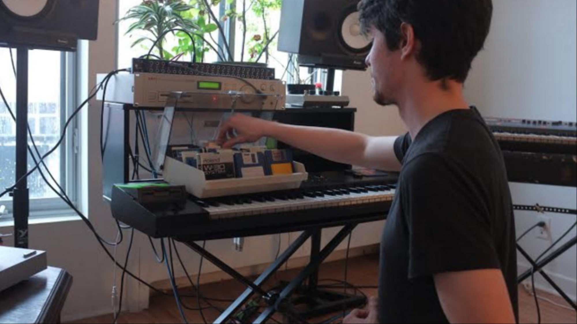 Go Flop Yourself: Is the Future of Retro Music Being Made with