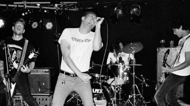 Geld just jumped the best upcoming australian hardcore punk band the melbourne band have maggot fest and ladbroke bookmakers to thank for their speedy rise though the punk rock ranks thecheapjerseys Images