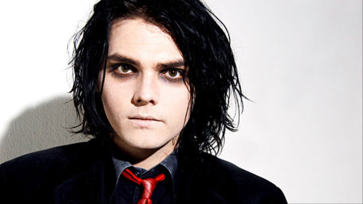 gerard way witnessing 9 11 noisey