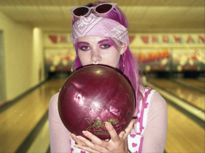 Bowling, Illuminati, and Guitar Hero: I Took Teen Pop Misfit GIRLI on a First Date