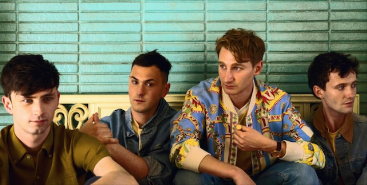 Glass Animals and the Art of Being Human