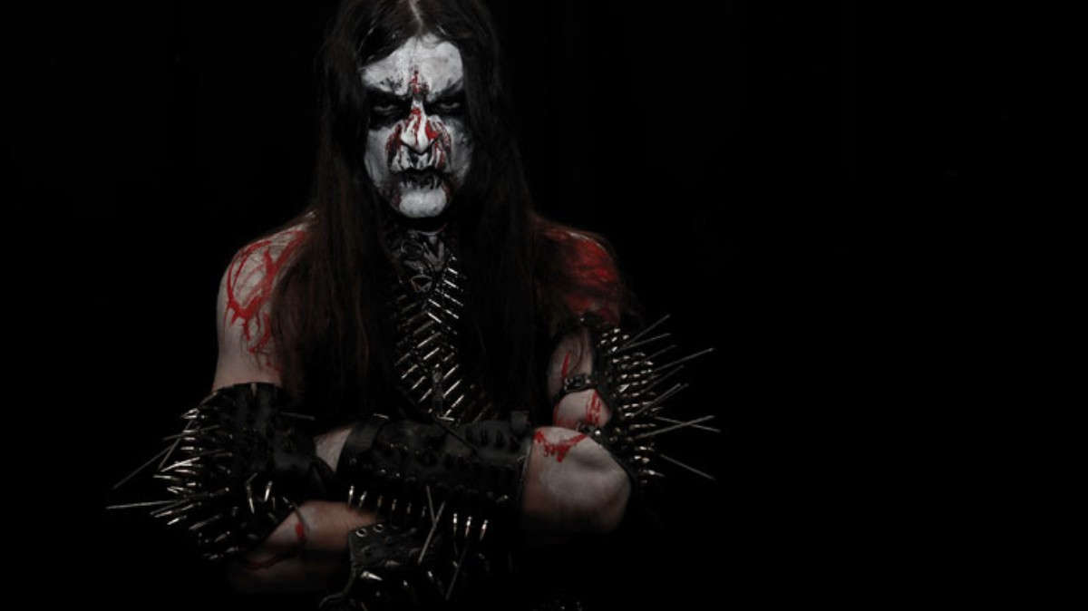 blood black metal and torture the a to z of gorgoroth noisey