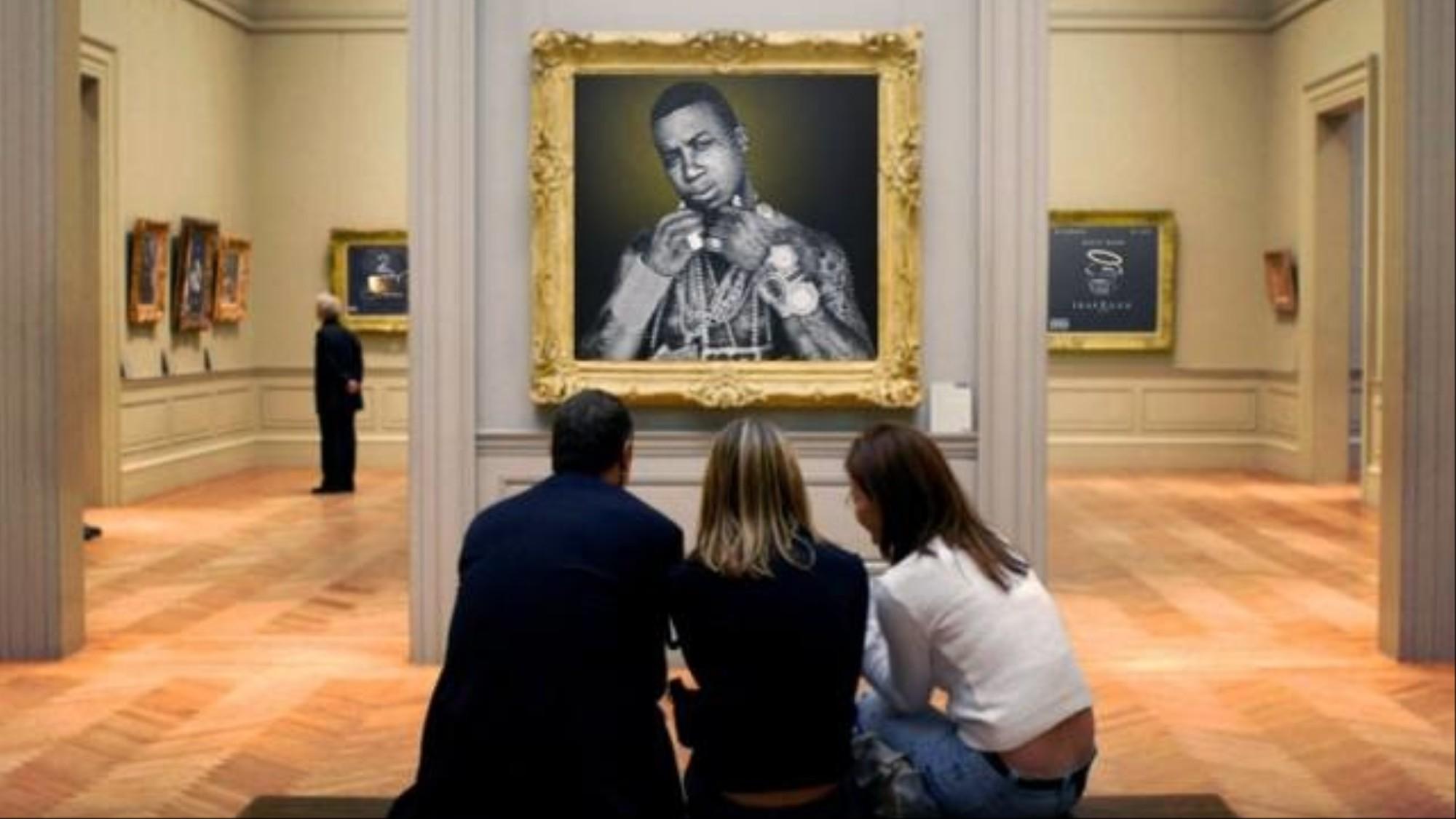 History vs  Radric Davis: Why Gucci Mane Is the Most