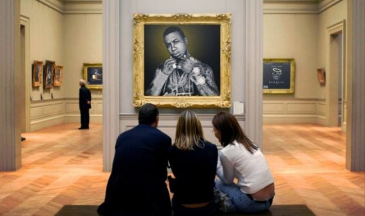 Why Gucci Mane Is the Most Influential Rapper of the Last Decade